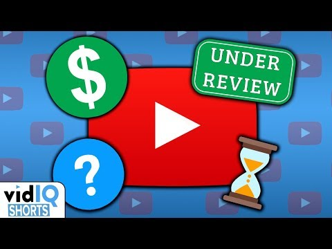 Monetization: Has Your Channel Been Held For Review? [UPDATE]