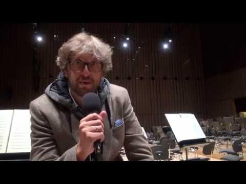Michał Nesterowicz O Koncercie 19.09.2014 W Filharmonii Łódzkiej