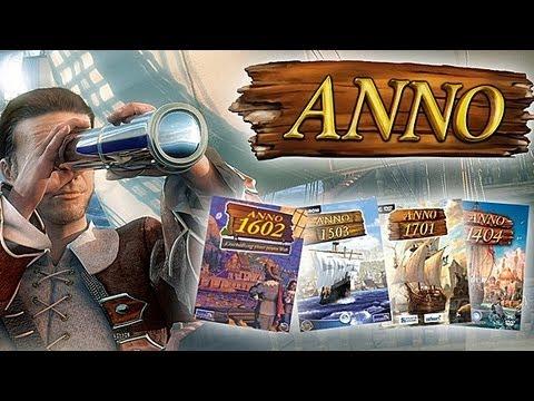 Anno Historie - Anno 2070 und die Vorgänger im History-Special (GameStar)