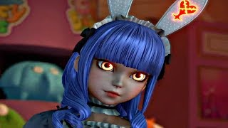 Kingdom Hearts 3 - Heartless Doll Boss Fight