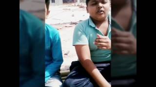 Jalali set Dhaka city song by donia funny boyz