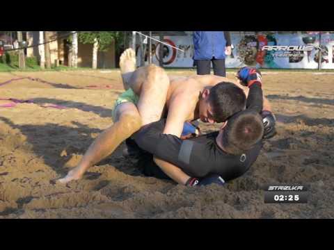 Леха Крепкий против Брюс Ли из Тольятти