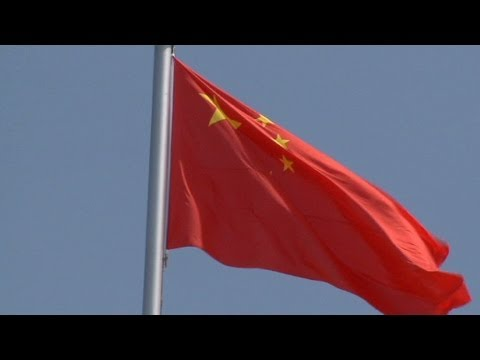 Should China bail out Europe?