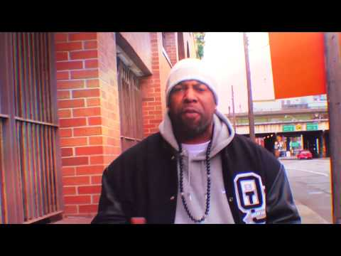 Young Noble (Outlawz) If they kill me - Directed by Savvy So-Fly