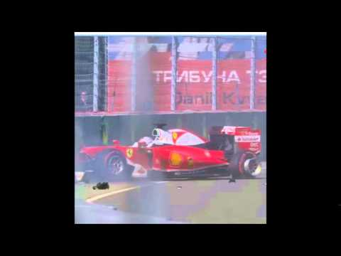 VETTEL TEAM RADIO RUSSIA SOCHI 2016 | TEAM RADIO RAGE | F1