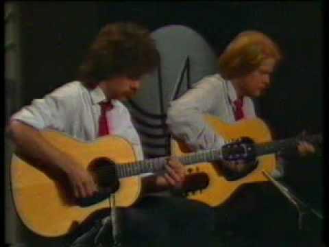 Amazing guitarduo - Guitars Unlimited - Wakenius/Almqvist
