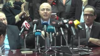 مصر العربية   سفير المغرب: وجودنا بمعرض الكتاب دليل التعاون مع مصر