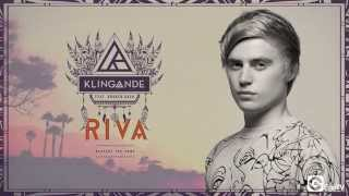 KLINGANDE ft BROKEN BACK - Riva (Restart The Game) Lyrics Video