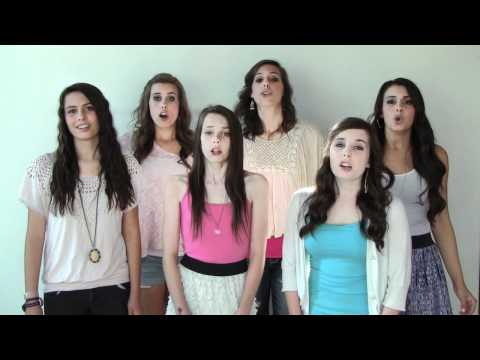 skyscraper By Demi Lovato - Cover By Cimorelli video