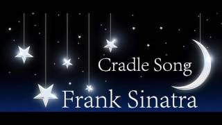 Watch Frank Sinatra Cradle Song brahms Lullaby video