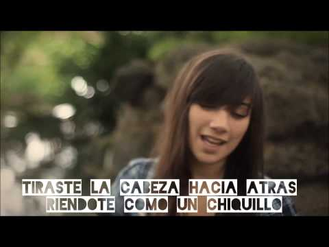 Begin Again - Cover by Kimmi Smiles