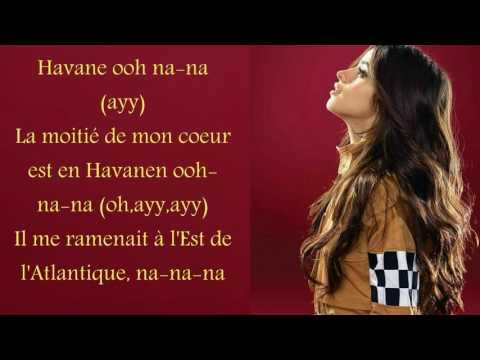 Camila Cabello - Havana ft. Young Thug || Lyrics Traduction