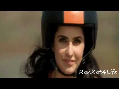 Jab Tak Hai Jaan (Fanmade) Trailer -female version-