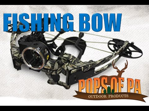 Coolest New Bow The WishBow'n First Impressions (not your kids Slingbow)