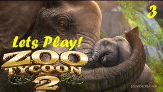 Lets Play: Zoo Tycoon 2! #3 [CLOSED]