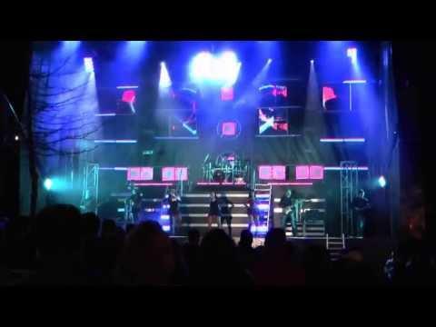 Banda iNNEm em Torredeita - Tour 2013 - 14 Abril