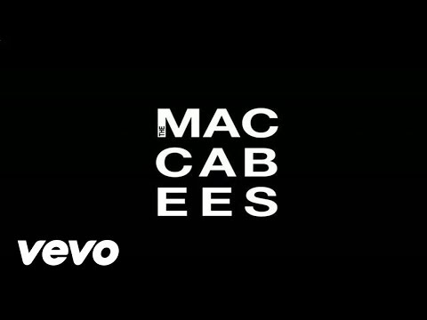The Maccabees - Given To The Wild (Short Film)