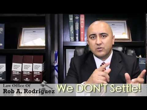 Los Angeles Personal Injury Attorney | INSTANT HELP! (310) 431-9670