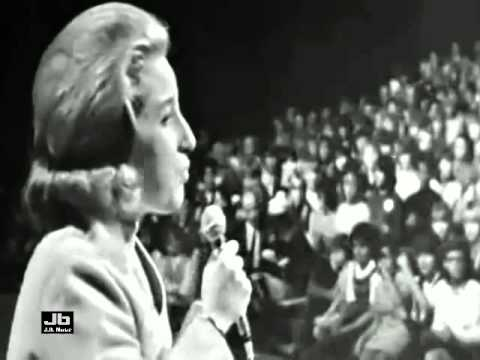 Lesley Gore - You Didnt Look Around