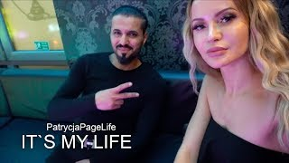 Bei Idris in der Bar - It's my life #1261 | PatrycjaPageLife