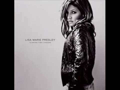 Gone - Lisa Marie Presley