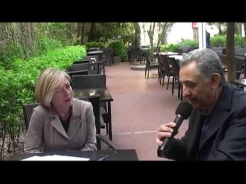 Giuliana Fiorentino Frontiere della scrittura e Olimpiadi della Lingua Italiana 2013
