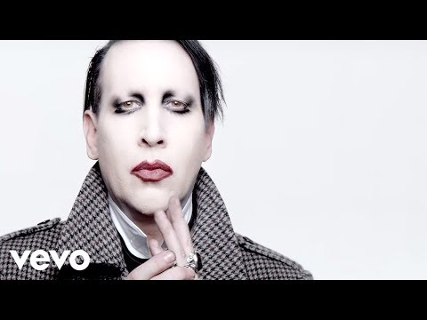 Marilyn Manson - Deep Six (explicit) video