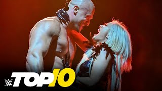 Top 10 NXT Moments: WWE Top 10, May 20, 2020