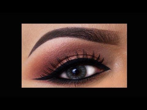 Como maquillarse las cejas eyebrows - Como maquillarse paso a paso ...