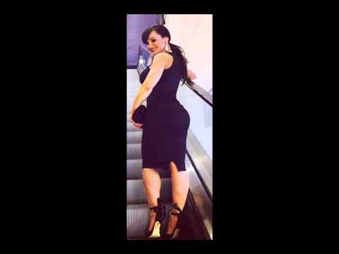 Lisa Ann Has Restraining Order For Fellow Adult Film Star Nikki Benz! Says She Threatened Her Life video