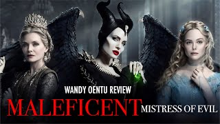 Review Film - MALEFICENT MISTRESS OF EVIL (2019) Bahasa Indonesia - Bagus Banget!