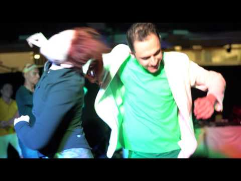 C0183 LAZC2016 Laura and Darius ~ video by Zouk Soul