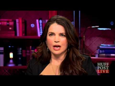 Actress Julia Ormond LIVE Interview