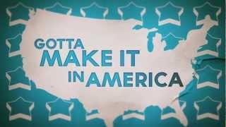 Watch Victoria Justice Make It In America video