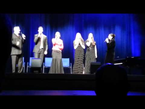 Collingsworth Family - Beautiful Star Of Bethlehem video