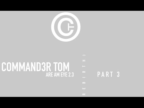 Commander Tom - Are Am Eye (Mirko Milano Remix) [2003 Pulsive Classics HQ]