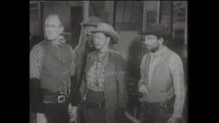 The Lone Ranger - Cannonball McKay - 1949 Classic TV Series Season 1 Episode 16 Full Free