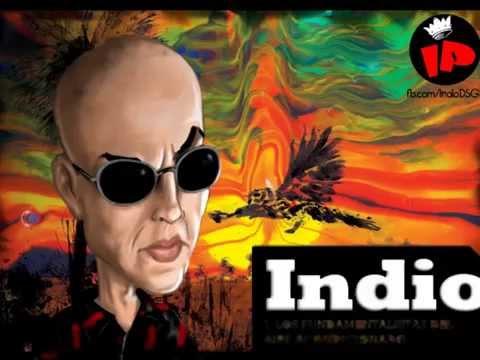 Enganchado de Indio Solari(Discos de solista)