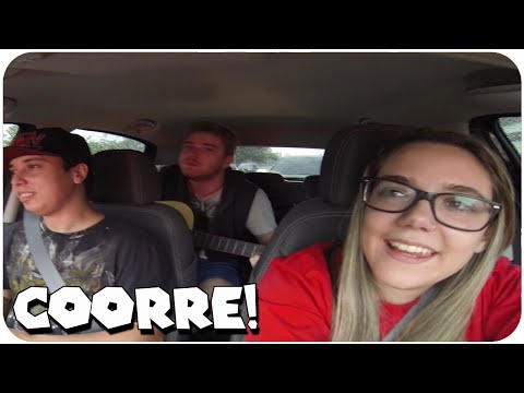 Correndo, Cooooorreeeendo (ft Spok, Luba, Damiani E Satty) - As Aventuras De Malena video