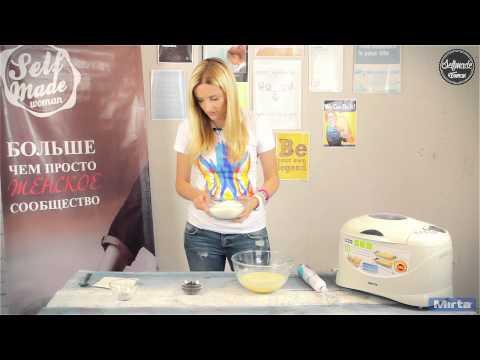 КЕКС С ШОКОЛАДОМ в хлебопечке - Покажи как приготовить - Анна Петрова