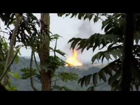 CONGO: OIL GOTTEN GAINS (AL JAZEERA ENGLISH 2009)
