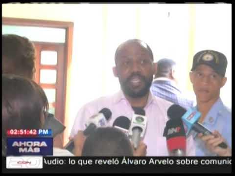 Aplazan conocimiento de coerción al comunicador Pablo Ross acusado de abuso sexual