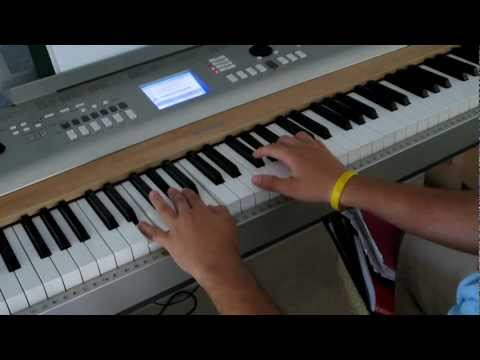 Love Interruption by Jack White Piano Tutorial