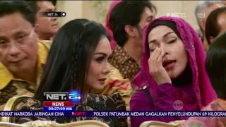 Download Lagu Raisa Nyanyi Di samping Presiden Jokowi pada Peringatan Hari Musik Nasional - NET24 Gratis STAFABAND