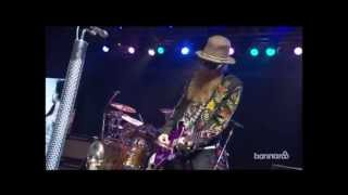 Watch ZZ Top 2000 Blues video