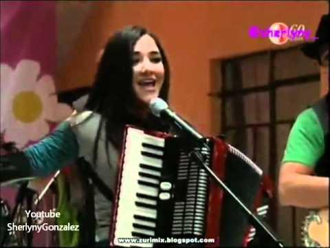 Sherlyn Gonzalez - Corazón Inalcanzable