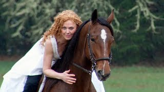 Storm Large 8 MILES WIDE music video