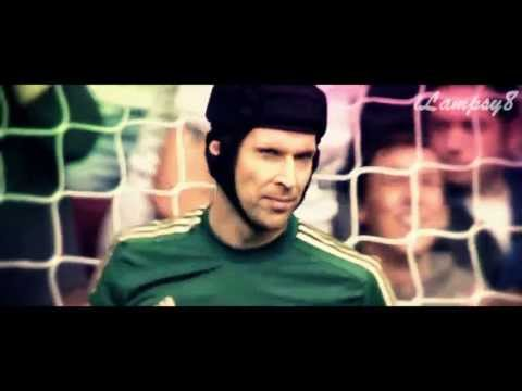 Petr Cech - Best Saves 12/13|HD|