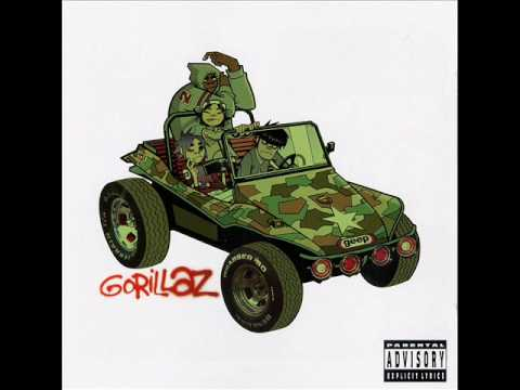 Gorillaz - Rock The House