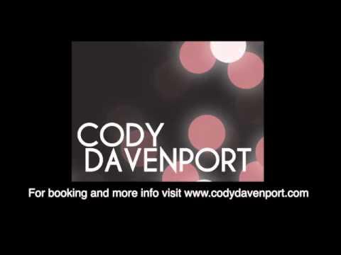 Cody Davenport - Set A Fire